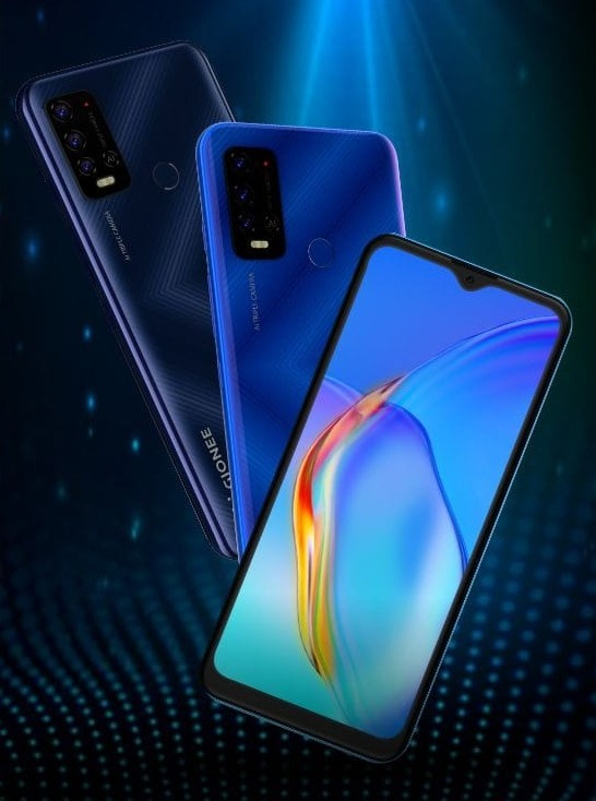 Gionee P15 Pro Launched