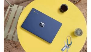 Hp Chromebook 11a Launched In India