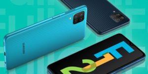 Samsung Galaxy F12 Spotted On Geekbench