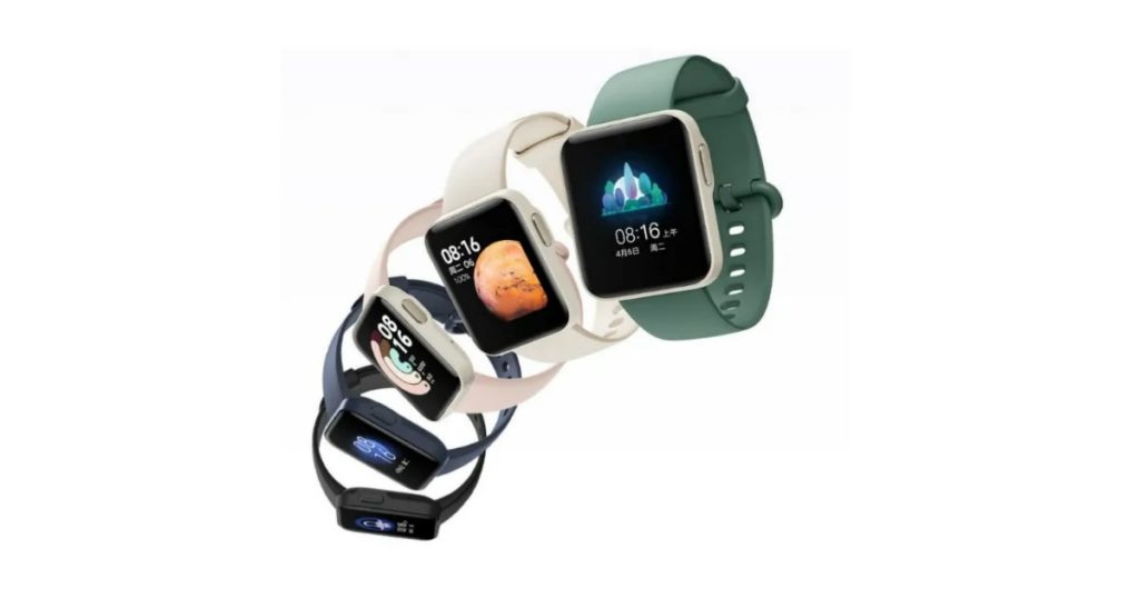 Redmi Watch India Launch