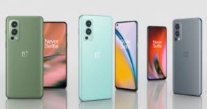 Oneplus Nord 2 Launched