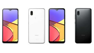 Samsung Galaxy A21 Simple Launched