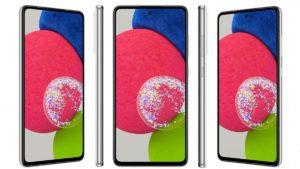 Samsung Galaxy A52s 5g 1